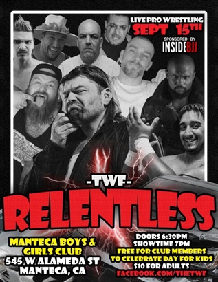 TWF Relentless